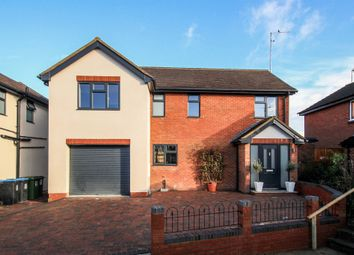 Thumbnail 5 bed detached house for sale in Nursery Gardens, Tring