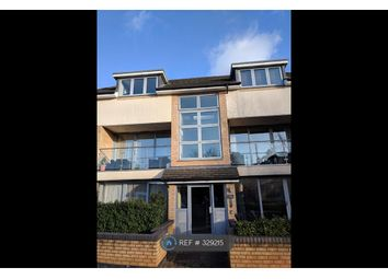 Thumbnail 2 bed flat to rent in Southam Mews, Rickmansworth