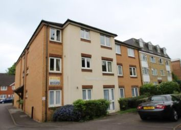 Thumbnail 2 bed flat for sale in Sovereign Court, 9 Warham Road, South Croydon, Surrey