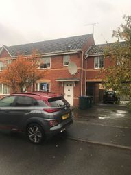 Thumbnail 1 bed end terrace house to rent in Rodyard Way, Coventry