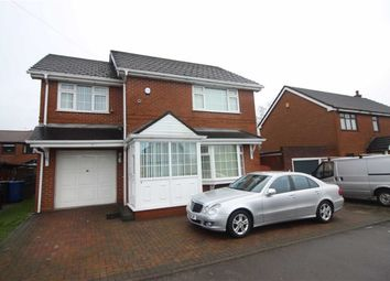 Thumbnail 3 bed detached house for sale in Petticoat Lane, Higher Ince, Wigan