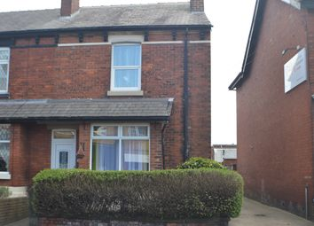 Thumbnail 2 bed terraced house for sale in Towngate, Leyland