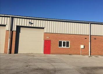 Thumbnail Light industrial to let in Unit 6, 9 Atherton Way, Brigg
