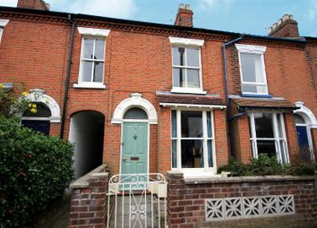Thumbnail 5 bed property to rent in Henley Road, Norwich