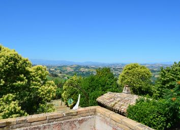 Thumbnail 3 bed detached house for sale in Monterubbiano, Fermo, Marche, Italy
