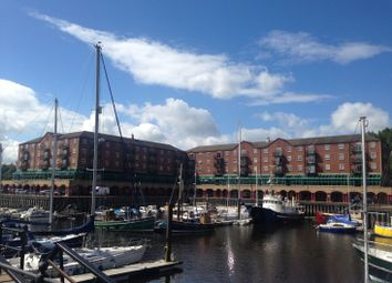 Thumbnail Office for sale in St Peter's Basin, Newcastle Upon Tyne