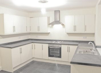 Thumbnail 3 bed end terrace house to rent in Cwmparc -, Treorchy