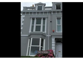 Thumbnail 1 bed flat to rent in Braidwood Trarrace, Plymouth
