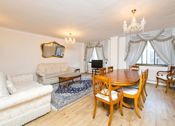 Thumbnail 3 bed flat to rent in Great Portland Street, Fitzrovia, London