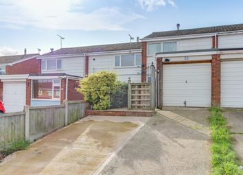 Thumbnail 2 bed terraced house for sale in Clivedon Road, Connah's Quay, Deeside