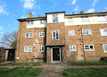 Thumbnail 1 bed flat for sale in Chipperfield Road, St Pauls Cray, Kent