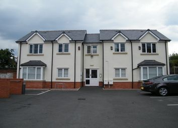 Thumbnail 1 bed flat to rent in 73 Cemetery Road, Lye, Stourbridge