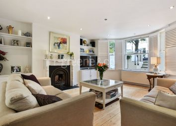 Thumbnail 2 bed flat for sale in Walterton Road, Maida Vale, London