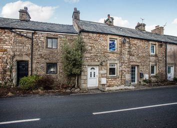 Thumbnail 2 bed terraced house for sale in Over Kellet, Carnforth