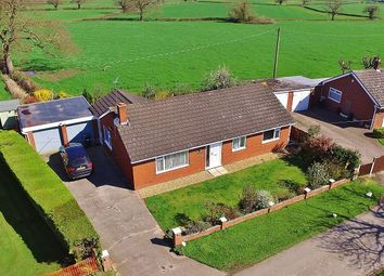Thumbnail 3 bed detached bungalow for sale in Bowling Bank, Wrexham