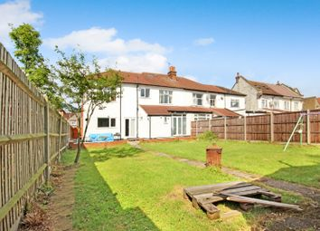 Thumbnail 5 bed semi-detached house for sale in Norton Road, Wembley, Middlesex