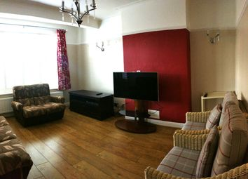 Thumbnail 3 bed semi-detached house to rent in Uxbridge Road, Southall