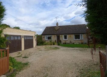 Thumbnail 3 bed detached bungalow for sale in High Street, Meysey-Hampton, Cirencester