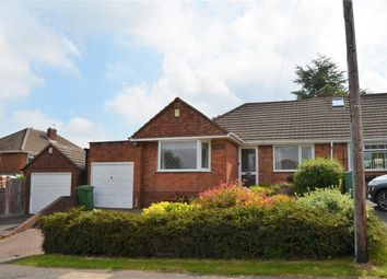 Thumbnail 2 bed bungalow for sale in Woodbank Road, Sedgley