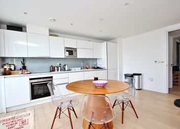 Thumbnail 2 bed property to rent in Kensington Apartments, 11 Commercial Street, London