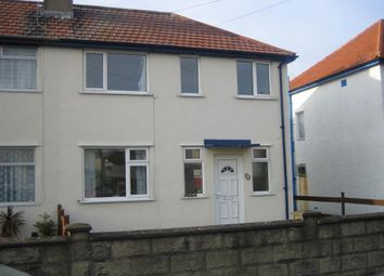 Thumbnail 3 bedroom semi-detached house to rent in Napier Road, East Oxford