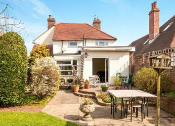 Thumbnail 3 bed detached house for sale in Lower Dicker, Hailsham, East Sussex