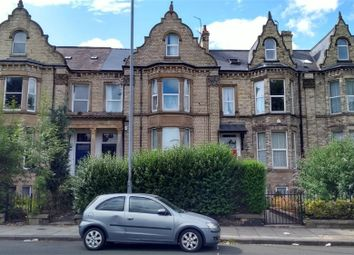 Thumbnail 2 bed flat for sale in Grange Road, Darlington, Durham