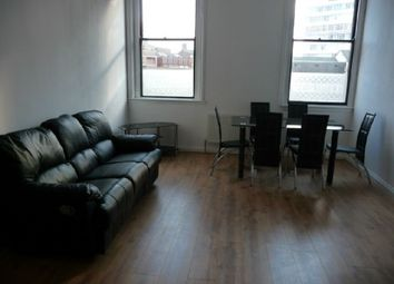 Thumbnail 3 bed flat to rent in Princess House, Spencer Street, Jewellery Quarter