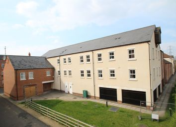 Thumbnail 2 bed flat for sale in Pine Street, Fairford Leys, Aylesbury