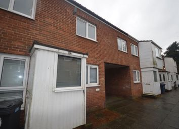 Thumbnail 5 bed terraced house to rent in Brierfield, Skelmersdale