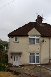 Thumbnail 4 bedroom semi-detached house to rent in Suffield Road, High Wycombe