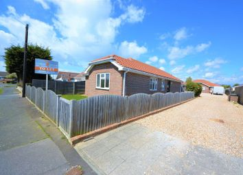 Thumbnail 3 bed detached bungalow to rent in West Haye Road, Hayling Island