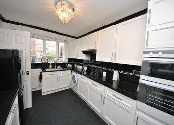 Thumbnail 3 bed semi-detached house for sale in 3 Alexandra Mews, Southport, Merseyside.