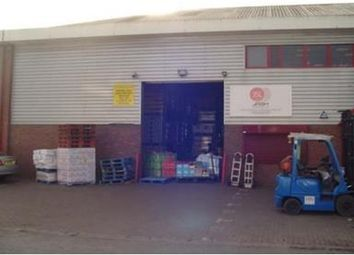 Thumbnail Light industrial to let in Unit 35, Trafalgar Business Centre, Barking, Essex