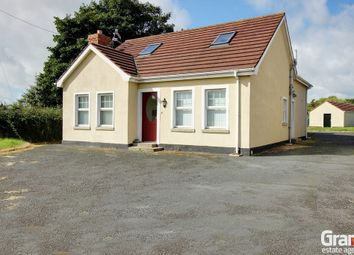 Thumbnail 4 bed detached house for sale in Rowreagh Road, Kircubbin