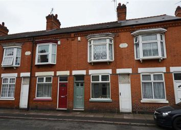 Thumbnail 3 bed terraced house for sale in Houghton Street, Leicester