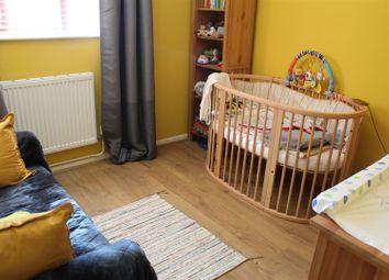 Thumbnail 2 bedroom property to rent in Daubeney Gardens, London