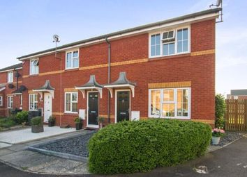 Thumbnail 3 bed end terrace house for sale in The Willows, Bradley Stoke, Bristol, South Glos