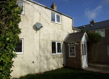 Thumbnail 2 bed cottage to rent in The Green, Longcot, Faringdon
