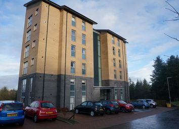 Thumbnail 2 bed flat for sale in Newlands Place, Cumbernauld