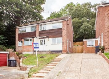 Thumbnail 4 bed semi-detached house for sale in Uplands, Canterbury, Kent, U.K