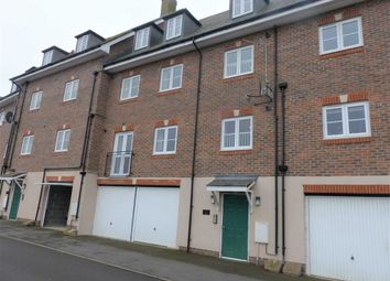 Thumbnail 2 bed flat for sale in Poets Way, Dorchester, Dorset