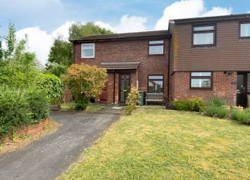 Thumbnail 2 bed terraced house for sale in Pound Lane, Topsham, Exeter