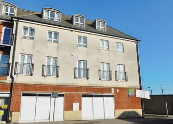 Thumbnail 1 bed flat for sale in Parham Road, Gosport