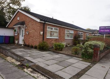 Thumbnail 2 bed bungalow for sale in Priorsfield Road, Liverpool