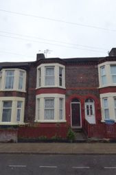 Thumbnail 3 bedroom terraced house for sale in Dunluce Street, Liverpool, Merseyside
