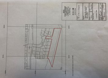 Land for sale in Galway Mews, Harworth, Doncaster DN11