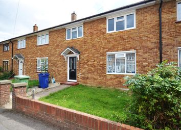 Thumbnail 3 bed terraced house to rent in Rykhill, Grays
