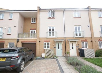 Thumbnail 3 bed property to rent in St. Lucia Crescent, Bristol