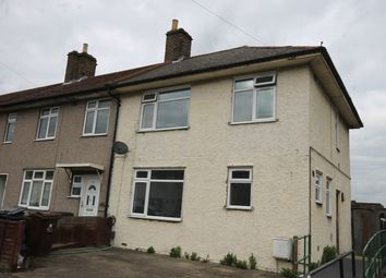 Thumbnail 3 bed semi-detached house to rent in Mayesbrook Road, Dagenham